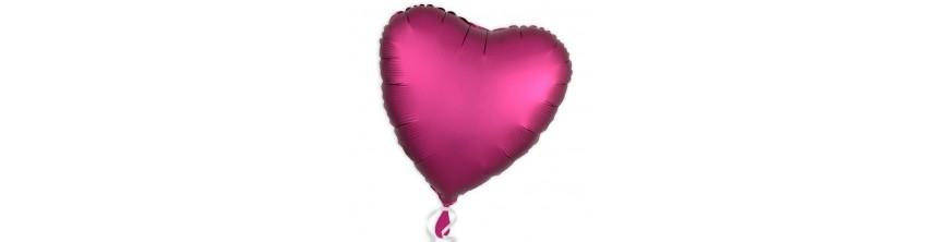 Herz- & Hochzeitsballons